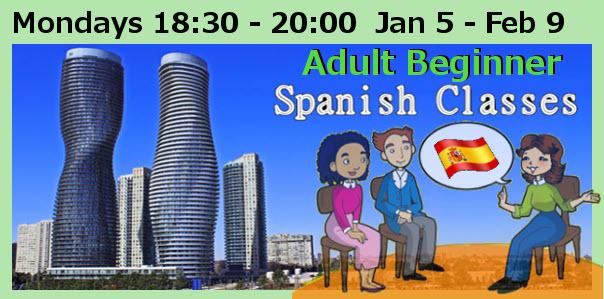 Adult Spanish Classes 34