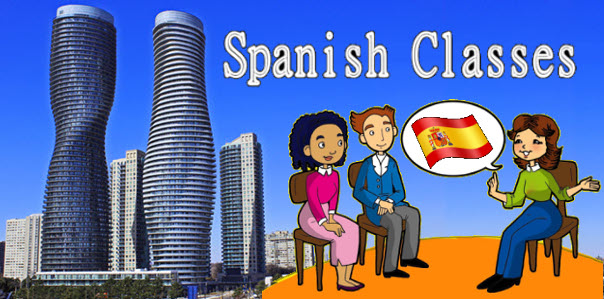 Spanish Courses in Mississauga