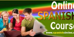 Online Spanish Courses for Adults Beginners